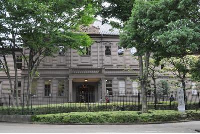 上野 旧音楽学校 奏楽堂.JPG